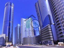 недвижимость, Студия на продажу в City Of Lights, Абу-Даби Sigma Towers
