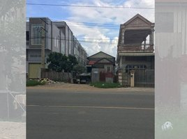 N/A Land for sale in Kampong Samnanh, Kandal Vacant Land for Sale in Ta Kmao
