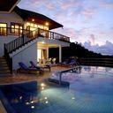 Patong Hill Villa