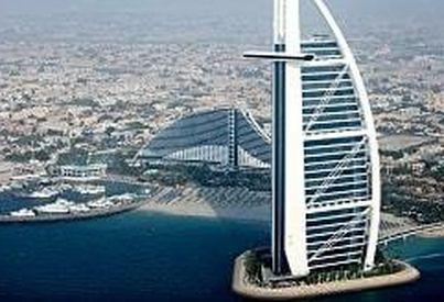 Neighborhood Overview of , Dubai