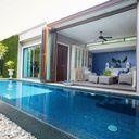 Baan Wana Pool Villas