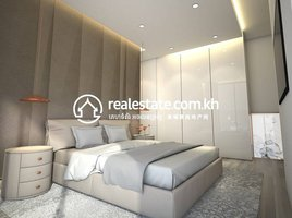 2 Bedrooms Property for sale in Chrouy Changvar, Phnom Penh The Peninsula Private Residences