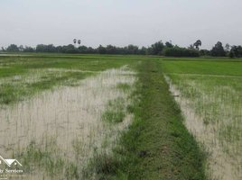 N/A Land for sale in Baek Chan, Kandal Land For Sale in Kandal