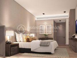 金边 Tuek Thla North Park Condominium 1 卧室 房产 售