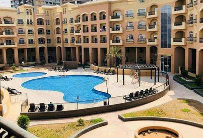 Neighborhood Overview of Diamond Views, Dubai