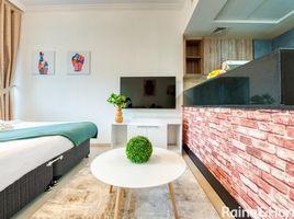 недвижимость, Студия на продажу в , Дубай Burj Al Nujoom