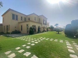 阿布扎比 Saadiyat Beach Saadiyat Beach Villas 5 卧室 别墅 租