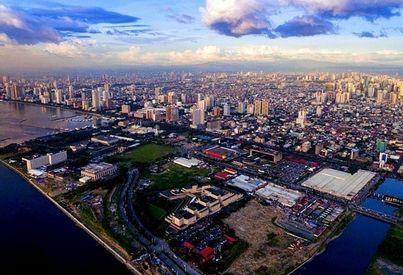 Neighborhood Overview of Pasay City, Metro Manila
