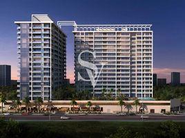 迪拜 Champions Towers Elite Sports Residence 开间 房产 售