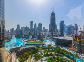1 Bedroom Property for sale in Burj Khalifa Area, Dubai Armani Residence