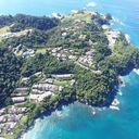 Costa Rica Oceanfront Luxury Cliffside Condo for Sale