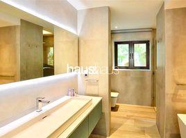 迪拜 The Old Town Island Fully upgraded | Bespoke | Lake and Burj Views 4 卧室 房产 售