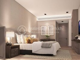 1 Bedroom Property for sale in Tuek Thla, Phnom Penh North Park Condominium