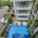 Ariel Apartments