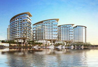 Neighborhood Overview of The Jewels, Dubai