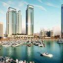 Dubai Creek Residence - North Towers