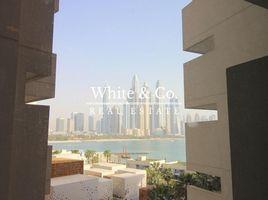 недвижимость, 3 спальни в аренду в Shoreline Apartments, Дубай FIVE Palm Jumeirah