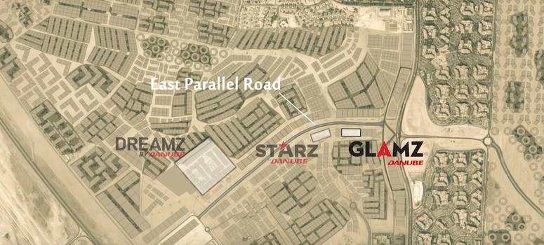 Master Plan of Starz by Danube - Photo 1