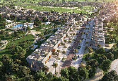 Neighborhood Overview of Maple at Dubai Hills Estate, Dubai