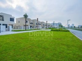 3 Bedrooms Townhouse for rent in , Dubai Single Row | Type 1 | Spacious Townhouse