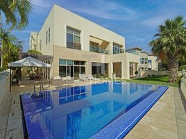 6 Bedrooms Property for sale in Emirates Hills Villas, Dubai Enchanting Lake Views I Luxury Living