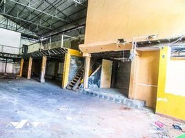 N/A Land for sale in Boeng Keng Kang Ti Muoy, Phnom Penh Land for Sale with warehouse in Chamkamon