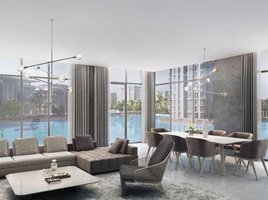 3 Bedrooms Apartment for sale in District One, Dubai District One Villas