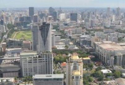 Neighborhood Overview of Thanon Phaya Thai, Bangkok