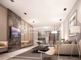 2 Bedrooms Property for sale in Tuek Thla, Phnom Penh North Park Condominium