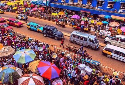 Neighborhood Overview of , Ashanti