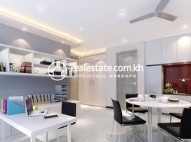 1 Bedroom Property for sale in Tuol Tumpung Ti Muoy, Phnom Penh 88 Suites@Blvd,BKK1