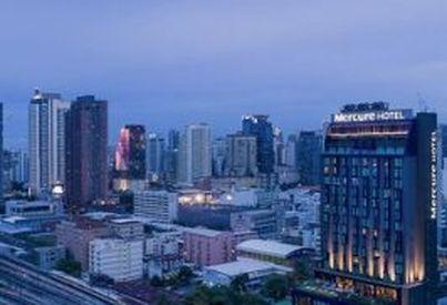 Neighborhood Overview of Makkasan, Bangkok