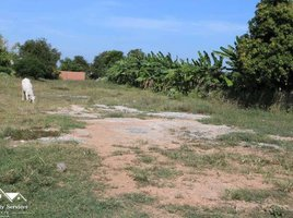 N/A Property for sale in Chrouy Changvar, Phnom Penh Land For Sale in Chroy Chongva