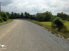 N/A Land for sale in Prey Puoch, Kandal Land For Sale in Kandal