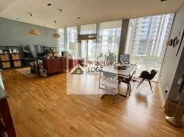 1 Bedroom Apartment for sale in Bluewaters Residences, Dubai Apartment Building 4