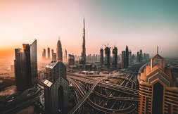 City View in Dubai