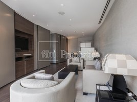 迪拜 Burj Khalifa Area Armani Residence 1 卧室 房产 售