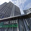 The Tree Interchange