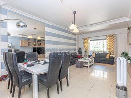 недвижимость, 1 спальня в аренду в Golden Mile, Дубай Golden Mile 9
