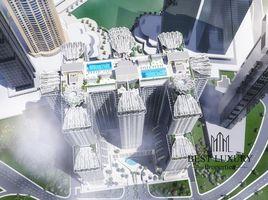 1 Bedroom Property for sale in , Dubai Se7en City JLT