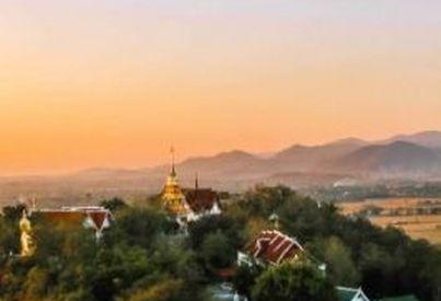 Neighborhood Overview of Choeng Doi, Chiang Mai