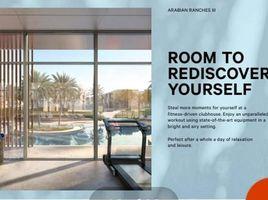 недвижимость, 3 спальни на продажу в Al Reem, Дубай RUBA Villa Arabian Ranches III
