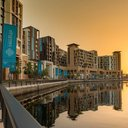 Dubai Wharf Tower