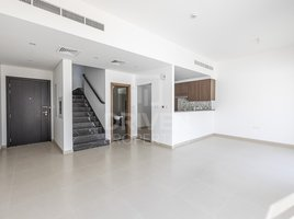 3 Bedrooms Townhouse for rent in Arabella Townhouses, Dubai Middle Townhouse | Homely & Back to Back