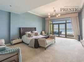 4 Bedrooms Penthouse for sale in Shoreline Apartments, Dubai Al Hatimi