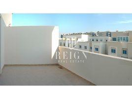 阿布扎比 Al Reef Villas Arabian Style 3 卧室 别墅 租
