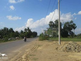 N/A Land for sale in Rokar Thum, Kampong Speu Land for Sale in Kampong Speu