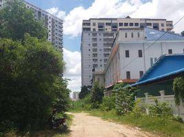 N/A Land for sale in Phnom Penh Thmei, Phnom Penh Land for sale in Phnom Penh Thmey