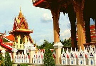 Neighborhood Overview of Nuan Chan, Bangkok