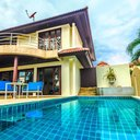 Tongson Bay Villas